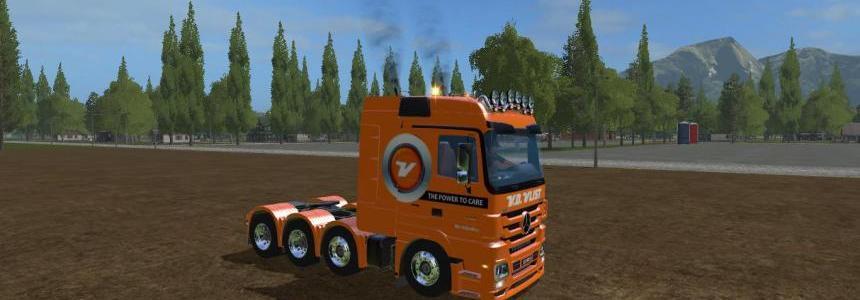 MB van der Vlist v1.0