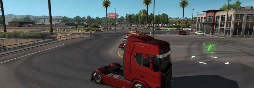 TruckShop Ets2 for Ats v2.0