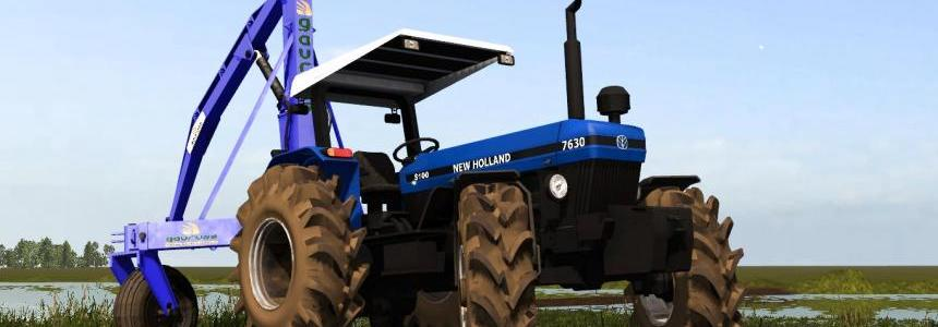 New Holland 7630 BETA