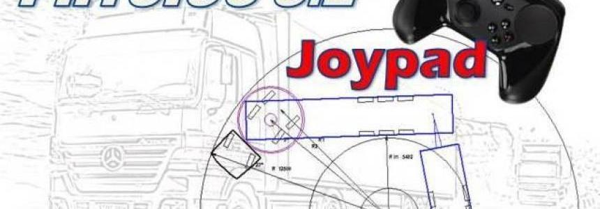 [Official] Momo's Physics v6.2 Joypad/keyboard