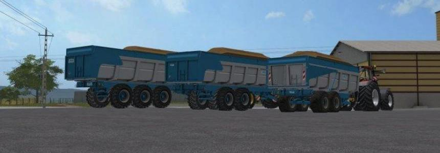 Pack Brochard Trailer v1.0