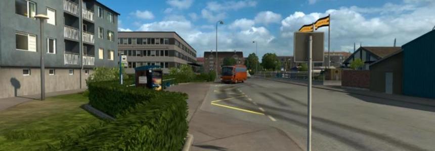 Parking bus v1.5 1.30
