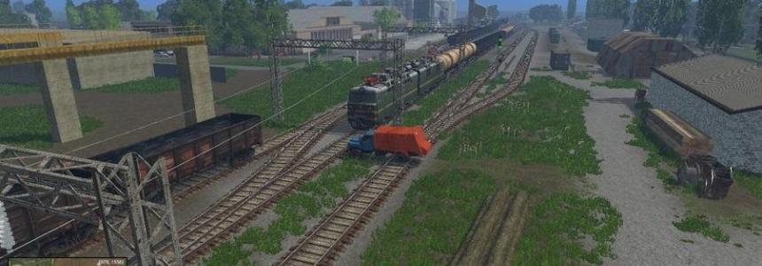 Perestroyka 1986 v2.0