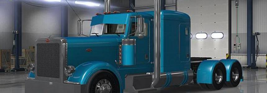 Peterbilt 389 Accessories Pack 1.29