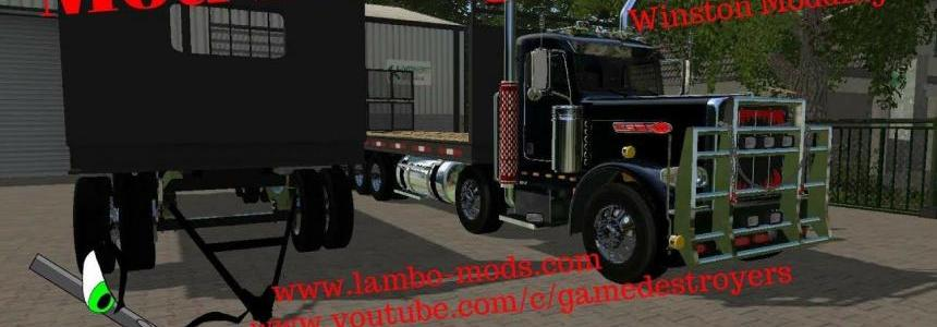 Peterbuilt 388 Custom v1.0