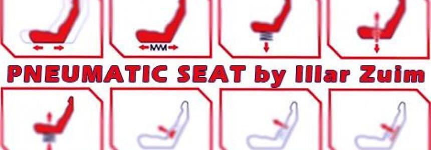 Pneumatic Seat by iZ