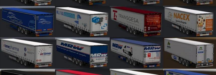 Real company trailers For all v1.0