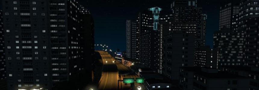 Realistic Building Lights v2.4