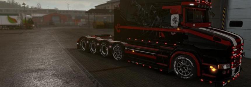 RJL's Scania Accessories ReMoled v12.2.2.3 (1.28, 1.30)