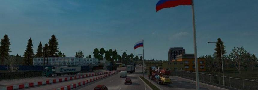 Russian Radio Stations v1.0