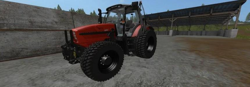 Same Fortis 160 With Interactive Control v1.0.0.0
