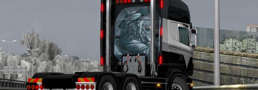 Scania Davy Jhones 1.30.x