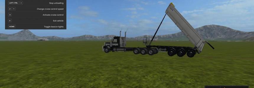 Schmitz Cargobull v1.0.0.0