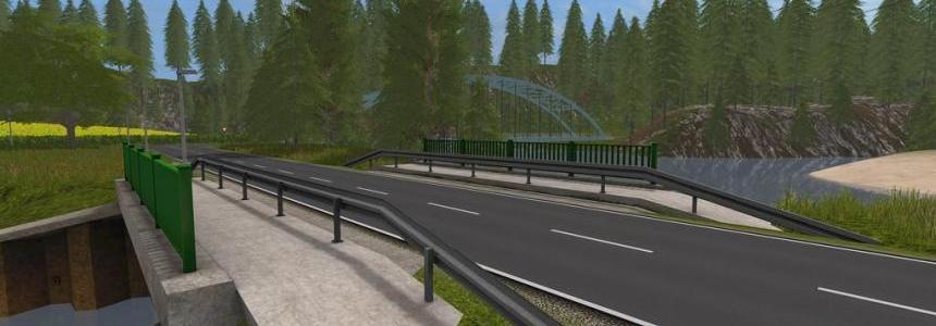Street Bridge (Prefab) v1.0.0.1