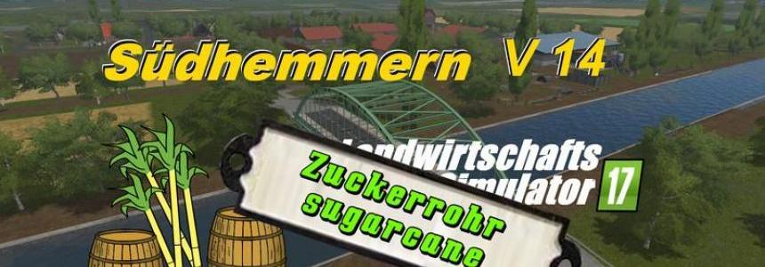 Sudhemmern SugarCane Edition v14
