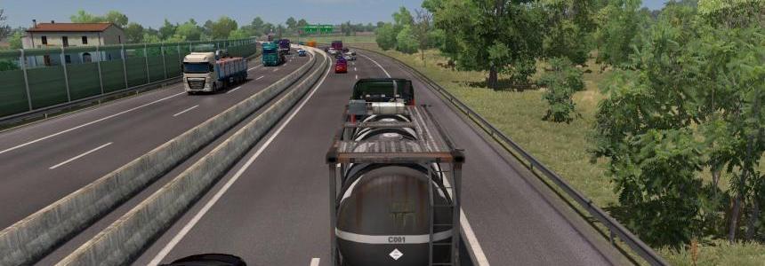 Traffic Pack by GAARAA v1.1