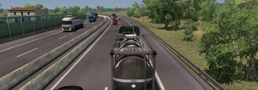 Traffic Pack by GAARAA