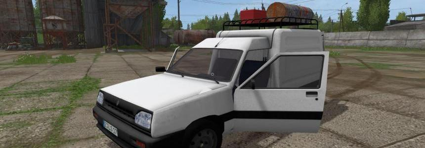 TSL Renault Express v1.0
