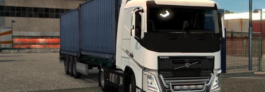 Volvo FH16 2012 v22.07r 1.30