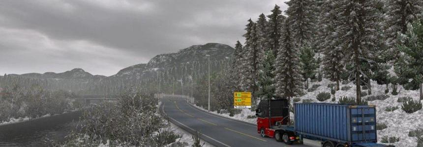 Winter Addon for RGM v2.0.1 (by Frkn64) v0.9.1