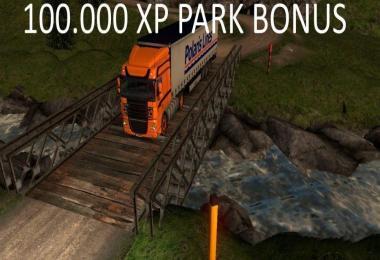 100.000 XP Park Bonus v1.0