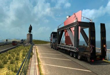 Zeeuwse Trucker Trailer Pack 1.30.x
