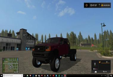 High quality ford f350  v1.0