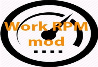 Work RPM v1.2