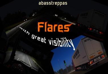 Abasstreppas flare pack v1.3