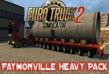 Addon for Faymonville Heavy Pack v3 1.2 (Italia ready)