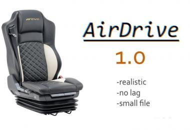 AirDrive Realistic v1.0