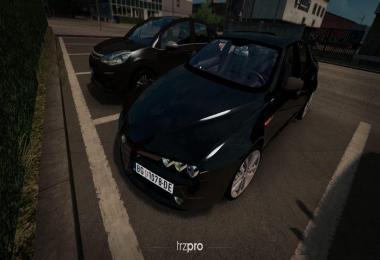 Alfa Romeo 159 v1.0