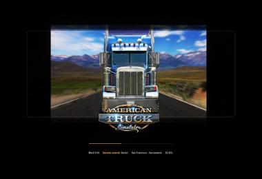 ATS Arayas Loading Screens [1.29.x]
