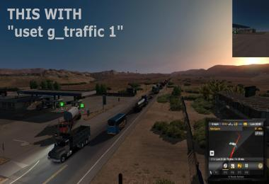 ATS Arayas Supertraffic v1.2 [1.29.x]