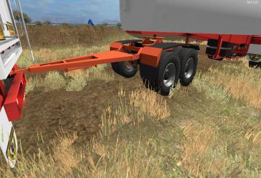 Aussie Dolly For Tipper v1.0