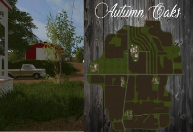 Autumn Oaks v1.0.0.0