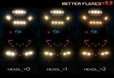 Better Flares v3.2