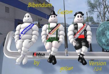 Bibendum Custom by golcan v1.05