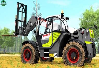 Claas Scorpion 7055 v1.1