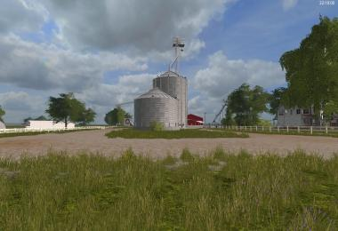 CountyLine Seasons v1.0