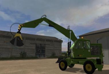Crane pack v1.0