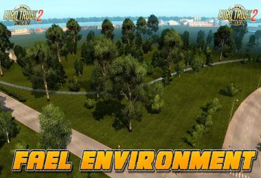 Fael Environment v3.0 by Rafaelbc