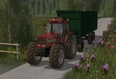 FIAT 180-90 TURBO v0.9