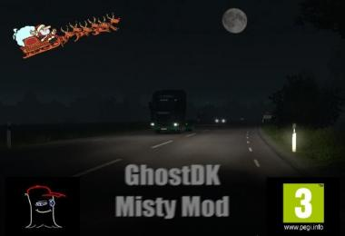GhostDK Misty Mod 1.30.x
