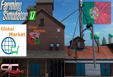 Global market multifruit v1.0.3