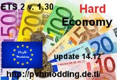 Hard economy 1.30 update 14.12 v1.6