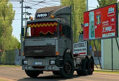 Iveco 190-38 Special v1.4 1.30