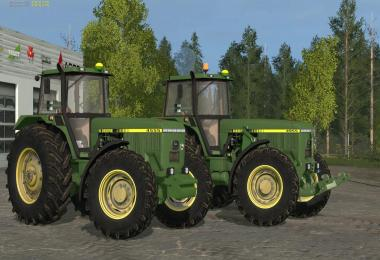 John Deere 4055 EU Version v3.4.6.9