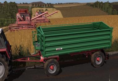 Kroger Agroliner HKD 150 v1.0.0.0