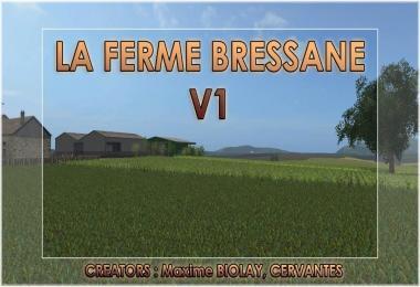 La Ferme Bressane v1.0